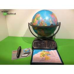 toller Oregon Smart Globe