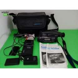 Sony CCD TR303E Video Kamera