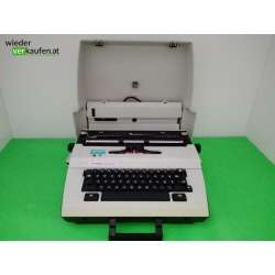 Elektrische Schreibmaschine...