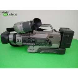 Sony 3ccd DCR-VX9000E  Kamera
