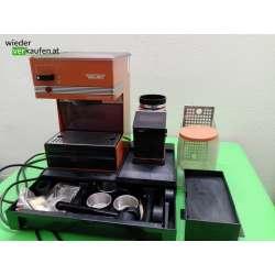 TurMix Espressomaschine TX10