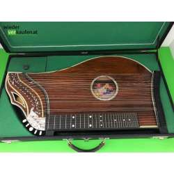Rossmeisl Konzert Zither