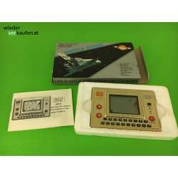 Shuttle Voyage MG- 8 Game...