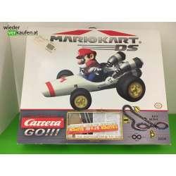 Carrera Super Mario Kart DS