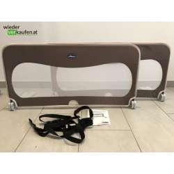 Chicco Bed Guard 95cm 2er Set