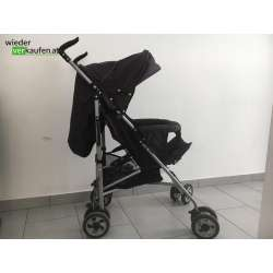 Baby Fly Buggy