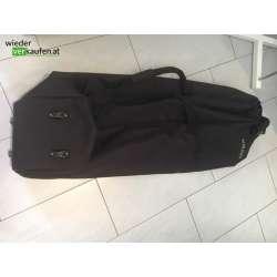 Mikado Reise Golfbag 2er Pack
