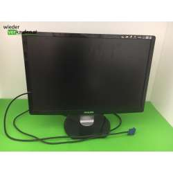Philips 22 Zoll LCD Monitor