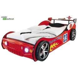 Kinder- Autobett Energy