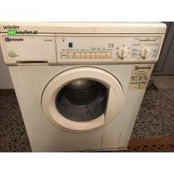 Bauknecht WA2581 Waschmaschine