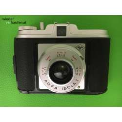Agfa Isola 1 Kamera