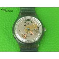 Swatch Automatic 23 (twenty...