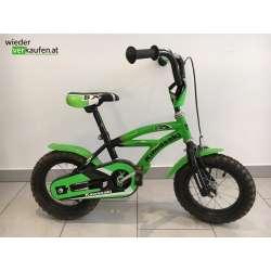 Kawasaki BX3 12 Zoll Kinderrad