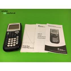 Texas Instruments TI- 84...