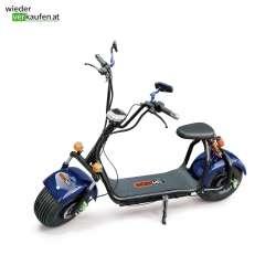 MobiCoco E- Sitz Scooter