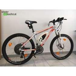 KTM E Race E-Bike