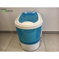 Eurotops Mini Waschmaschine...