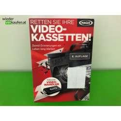 Magix  Videokassetten-...