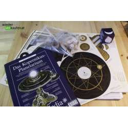 Das Kopernikus Planetarium-...