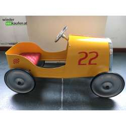 Baghera Goldini Kinderauto-...