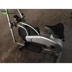 Sport Plus Crosstrainer
