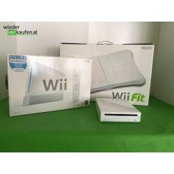 Wii Sports inkl. WiiFit +...