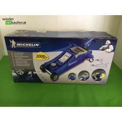 Michelin Hydraulik Wagenheber