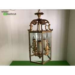 Wunderschöne Vorzimmer- Lampe