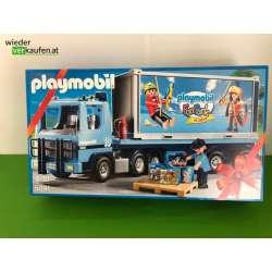 Playmobil 5091- Fun Park...