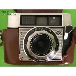 Agfa Compur Apotar Kamera