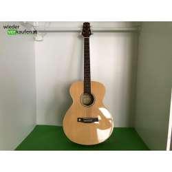 Tenson Konzertgitarre mit...