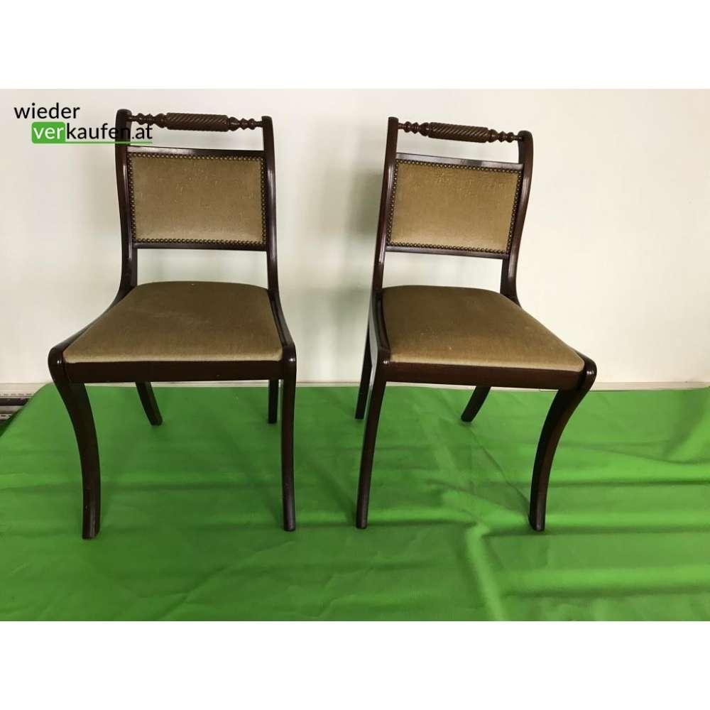 stilsessel mit samtbezug. Black Bedroom Furniture Sets. Home Design Ideas