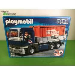 Playmobil 5255 - Cargo-LKW...