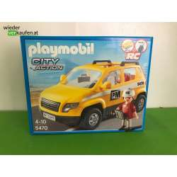 Playmobil 3er Set- neu