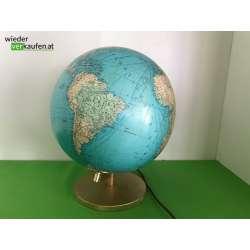 Glas Globus aus den...