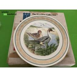 Royal Worcester Water Birds...
