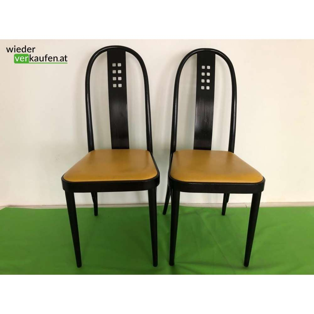 Tolle Thonet Stühle