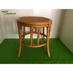 Bambus Hocker
