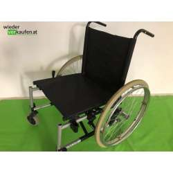 Eurochair Rollstuhl