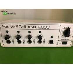 Heim- Schlank - 2000...