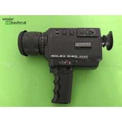 Bolex 5120 Super 8mm Kamera...