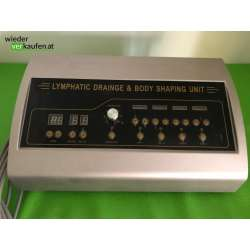 Lymphatic Drainage & Body...