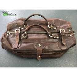 Aigner Vintage Reisetasche