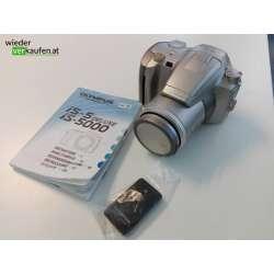 Olympus  is-5000 ed Lens...