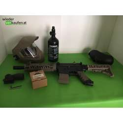 Tippmann Paintball Set
