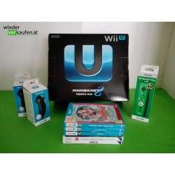 Wii U Mario Kart Premium...