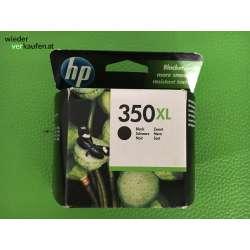 HP Patrone 350 XL neu