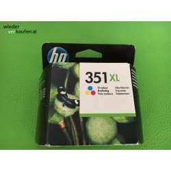 HP Patrone 351 XL- neu
