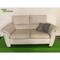 IKEA Couchset (cremefarben)