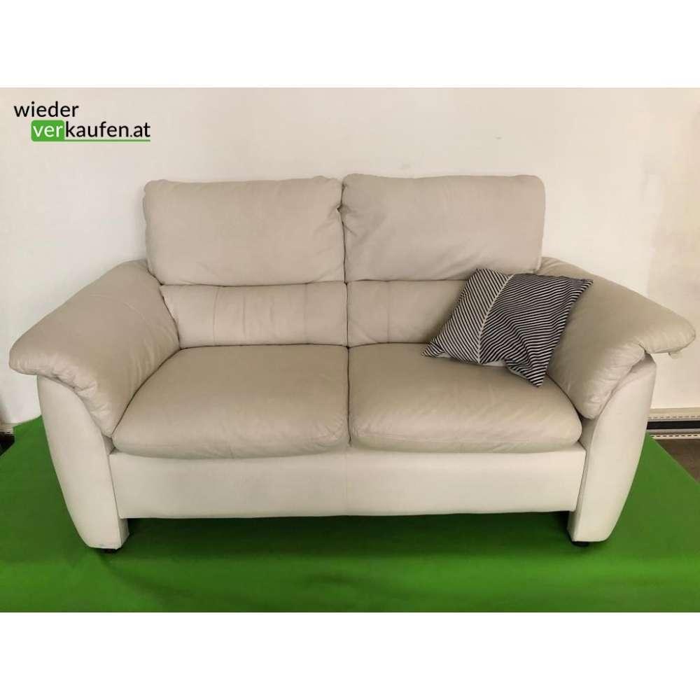 IKEA Couch und Sessel cremefarben Set
